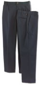 Workrite Regular Cut Firefighter Pant, Midnight Navy