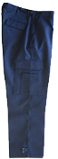 Firefighter Dual Compliant Pant