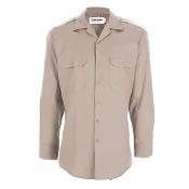 CDCR Line Duty Shirt, Long Sleeve