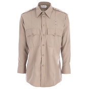 CDCR Class A/B Shirt, Long Sleeve