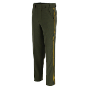 CDCR Class A pants with Braid