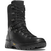 Danner; Wildland Tactical Firefighter (WTF) Boot, Smooth Out