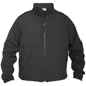 Shield Performance Soft Shell Jacket, OD Green