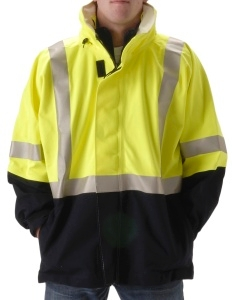 "Nasco Omega 26"" Length Jacket"